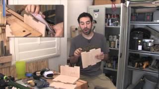getlinkyoutube.com-187 - How to Build a Knife Block