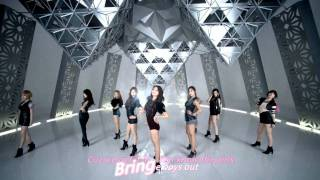 getlinkyoutube.com-少女時代 SNSD-The Boys (Eng + Kor) [英中韓對照 Full HD MV]