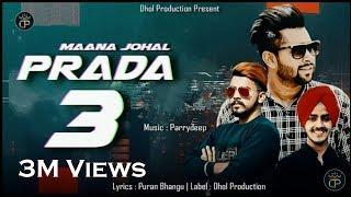 download punjabi song prada video