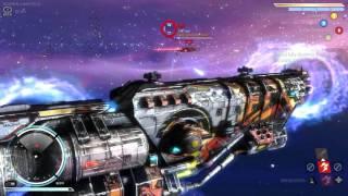 getlinkyoutube.com-Rebel Galaxy - Combats Intenses! - Gameplay FR PC 1080p