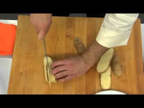 How to Make the Perfect French Fries - Crispy French Fries