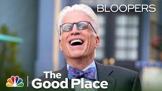 The Good Place - Season 1 Gag Reel (Digital Exclusive)