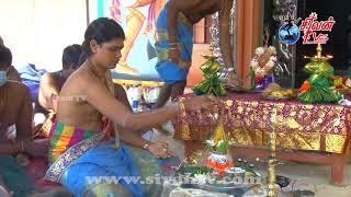 கோண்டாவில் குமரகோட்டம் முனீஸ்வரர் கோவில் மகா கும்பாபிசேகம் 18.01.2021
