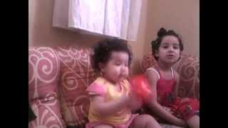 getlinkyoutube.com-khoya hakli nifi خويا حكلي نيفي Pour Nada et Lina