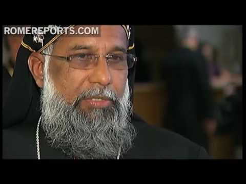 Meet Baselios Cleemis Thottunkal  soon to be the youngest Cardinal of the Church
