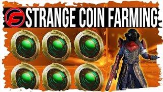 getlinkyoutube.com-Destiny STRANGE COIN FARMING How to FARM STRANGE COINS 40 or More a WEEK XUR