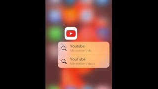 getlinkyoutube.com-Traverse (Create Your Own YouTube Force Touch Actions) iOS 9 Jailbreak Cydia Tweak Tutorial