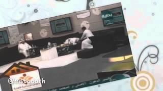 احمد العواد & محمد النحيت ( اجمل ثنائي )