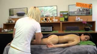 getlinkyoutube.com-vitalis massage vital boli | Kräuterstempelmassage | VITALIS Dr. Joseph