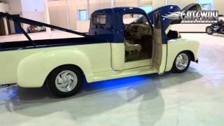 getlinkyoutube.com-1948 Chevrolet 3100 Pick-up #0038 NDY - Gateway Classic Cars - Indianapolis