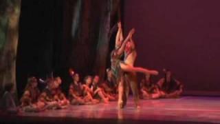 getlinkyoutube.com-Peter Pan the Ballet