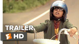 getlinkyoutube.com-Growing Up Smith Official Trailer 1 (2017) - Jason Lee Movie
