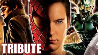 "getlinkyoutube.com-Spider-Man ""Hero"" by Skillet"