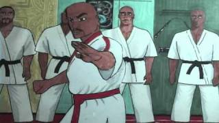 getlinkyoutube.com-Bruce Lee animated fight scene.wmv