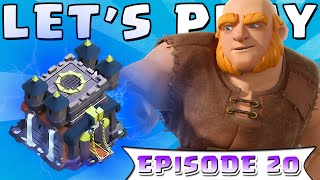 getlinkyoutube.com-Clash of Clans - Townhall 11 Discussion & Clan War Strategy! | Let's Play 'Clash of Clans' (#20)