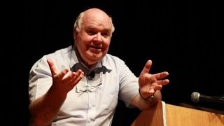 getlinkyoutube.com-John Lennox in Australia - The Meaning of Being a Christian