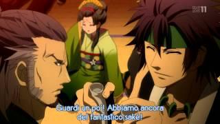 getlinkyoutube.com-Hakuouki Reimeiroku SUB ITA ep 3