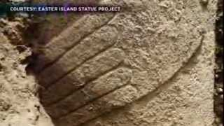 getlinkyoutube.com-Mysterious Easter Island Heads Have Bodies Too