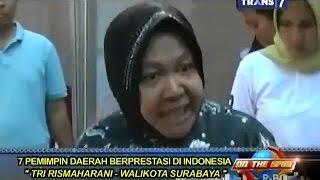 On The Spot - 7 Pemimpin Daerah Berprestasi di Indonesia