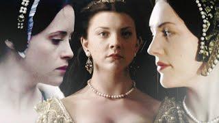 getlinkyoutube.com-The Downfall of Anne Boleyn [May 19th 1536]