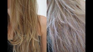 getlinkyoutube.com-Matizando o cabelo com menos de R$ 5,00!