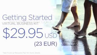 getlinkyoutube.com-Jeunesse Global Full Business Presentation English / Europe - Team FJW - Flawless Jeunesse Worldwide