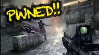 getlinkyoutube.com-Call Of Duty Familiar!!!!