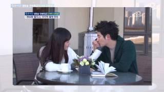 getlinkyoutube.com-Park Shi Hoo and Moon Geun Young