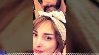 getlinkyoutube.com-تامر حسني ♡ بسمة بوسيل    Tamer Hosny ❤ Bassma Boussel