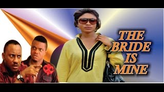 getlinkyoutube.com-The Bride is Mine      - Nigerian Nollywood Movie