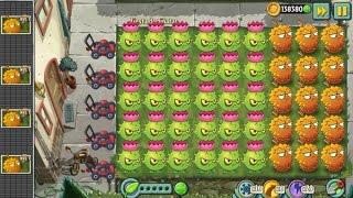 getlinkyoutube.com-Plants Vs Zombies 2 Fiesta de Piñata de Cardo Telederigido