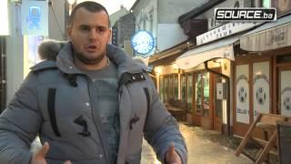 getlinkyoutube.com-Intervju Mirza Hatic... (2015.)