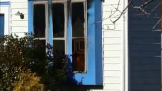 getlinkyoutube.com-Structure fire in Raintree Lakewood
