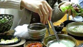 getlinkyoutube.com-korean food oh my god!