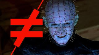 getlinkyoutube.com-Hellraiser - What's The Difference? - NSFW