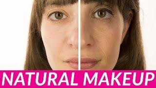 getlinkyoutube.com-Natural Makeup Tutorial (A Parody)