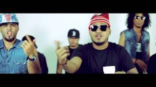 El Batallon ft. Dk, LR - Vengan To (Prod Jeff Mkeyz) Video Oficial