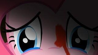 getlinkyoutube.com-What happend after cupcakes (Pony animation, sad)