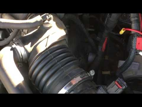 2006 FORD FUSION STARTER