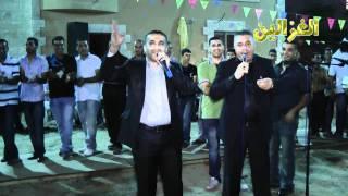 عصام عمر عبد حامد اشرف ابو اليل حفله كفر مندا ج1