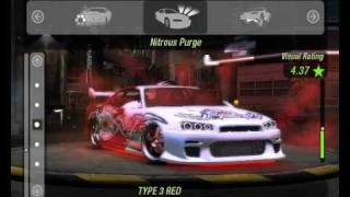 getlinkyoutube.com-Nfs Undergraound 2 Nissan Skyline Tuning