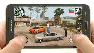 getlinkyoutube.com-Todos los Grand Theft Auto Disponibles Actualmente para Android