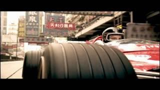Ferrari F1 Shell commercial