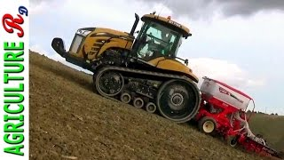 getlinkyoutube.com-MT775E + Solà Ares 2713 - Sowing  2016