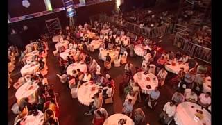 getlinkyoutube.com-Mirchi muisc awards - Ramya nambeesan & Nikhil Mathew