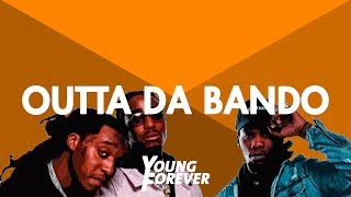 "getlinkyoutube.com-FREE Migos Type Beat x Zaytoven - ""Outta Da Bando""   Young Forever Beats"