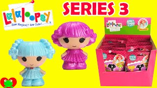 getlinkyoutube.com-Lalaloopsy Tinies Blind Bags Series 3 Toy Genie