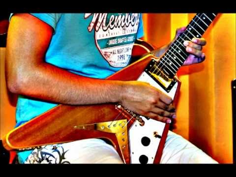 Little wing (jimi hendrix) solo cover