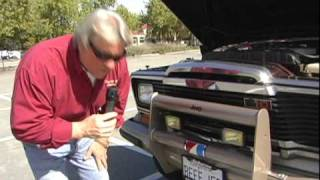 getlinkyoutube.com-#46: Jeffrey Thompson's Jeep J10 Short Bed Truck