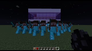 getlinkyoutube.com-More Spawn Eggs In Vanilla Minecraft One Command Block